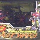 transformers beastwars blackarachnia transmetal 2 misb