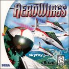 aerowings dreamcast game