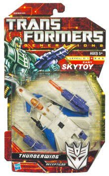thunderwing transformers generations mosc