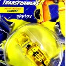 hubcap transformers machine wars mosc