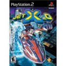 jet x20 PlayStation 2 Game