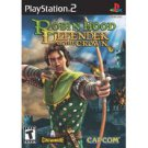 Robin Hood: Defender of the Crown PlayStation 2 new