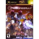 mechassaults xbox game