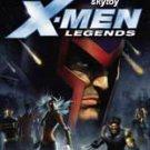 xmen legends xbox game