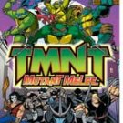 TMNT Mutant Melee Xbox new