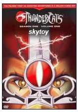 Thundercats: Season 1, Vol. 1  new