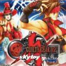 guilty gear x2 reload xbox game