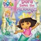 dora saves the mermaids ps2 game