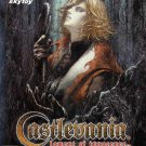 Castlevania: Lament of Innocence ps2 game