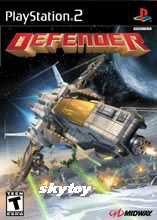 defender ps2 game