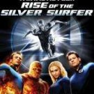Fantastic 4 rise of silver surfer ps2 game