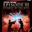 star wars revenge of the sith ps2 game