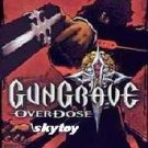 gungrave overdose ps2 game