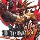Guilty gear isuka ps2 game