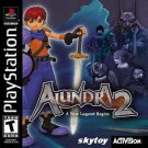 alundra 2 playstation game