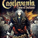 castlevania curse of darkness xbox game