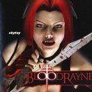 BloodRayne xbox game