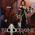 BloodRayne 2 xbox game