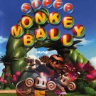 super monkeyball gamecube