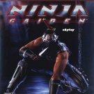 ninja gaiden xbox game