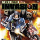 robotech invasion xbox game
