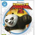 Kung Fu Panda 2 Nintendo Wii new