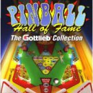 pinball hall of fame the gottlieb collection ps2 game