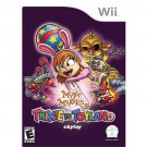 myth makers trixie in toyland wii game