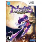 nights journey of dreams wii game