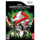 ghostbusters wii game