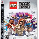 lego rock band ps3 game