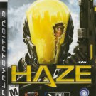 haze ps3 game