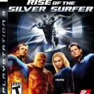 fantastic 4 rise of silver surfer ps3 game