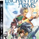 enchanted arms ps3 game