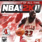 nba 2k11 ps3 game