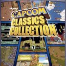 capcom classics collection vol. 1 ps2