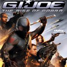 g.i. joe the rise of cobra ps2 game