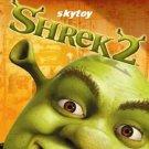 Shrek 2 gamecube