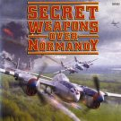 secret weapons of normandy xbox with bonus pc disc