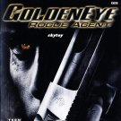 goldeneye rogue agent xbox
