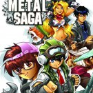 metal saga ps2