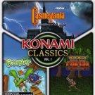 konami classics volume 1 xbox 360 new