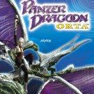 panzer dragoon orta xbox game