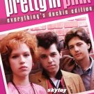 pretty in pink everything's duckie edition dvd