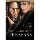 trespass dvd