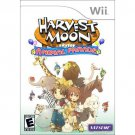 harvest moon animal parade wii new