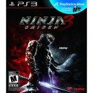 ninja gaiden 3 ps3 new