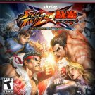 Street Fighter x Tekken ps3 new