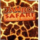 jambo safari wii