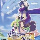 Phantom Brave: We Meet Again wii